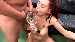 Wild Group Sex Hard Pussy Banging And Oral Action Sex