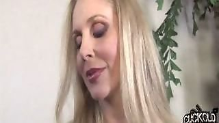 Pussy Fucking, Cute Wife, Julia Ann Threesome, Slut Wife Interracial, Blonde Milf Wife, Pussy Blonde, Busty Blonde Interracial, Wild Pussy, Beauty Interracial, Busty Milf Slut