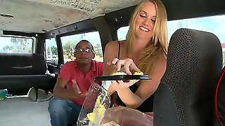 Our Fun-Loving Daddy Ramon The Monster Cock Is Back In South Florida To Enjoy Some Tight Teen Delight. We Picked Up This Slender Blonde And She Didnt Expect To Get Fucked By Something This Huge!
