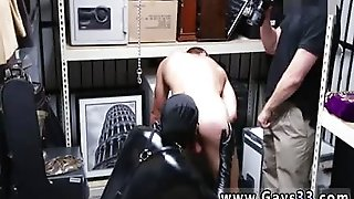 Youthful Hairless Smashed In Public Gay Boff Made Him Sperm