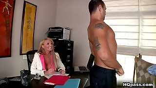 Bigtitsboss - Busty And Bossy