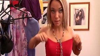 "Shopping"" Exclusive Erotica - Www.candytv.eu"