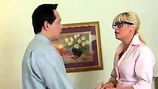 Milf Jerks With All The Dirty Talk
