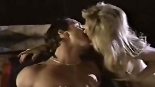 Babewatch Blonde Group Fuck