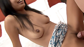 Nan Is A Sweet, Web Cam Chick Who Likes To Be A Naughty Girl