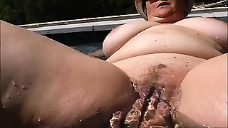 Pleasure In The Pool