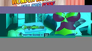Action, Flash Games