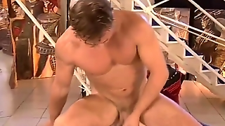 Fetish, Man Ass, German Groupsex, Ass Fetish, Fetish Ass, Man Gets Fucked, Ass And Anal, Dominatrix Fetish