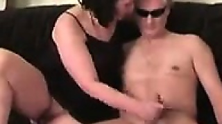 Horny Older People Fucking
