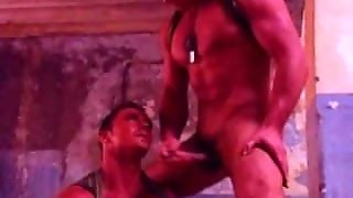 Beefy Gay Porn Video