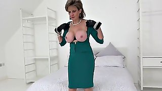New Lady Sonia Shoot Your Cum Inside Aunties Cunt