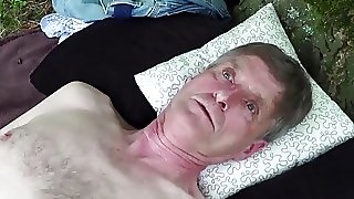 Old Man Porn, Fuck, Fucking, Outdoor, Old Farts, Hardcore, Penetration, Pussy Drilling, Hardcore Sex, Old Cocks, Pussy Fucking