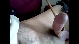 Back Scratcher Hands Free Handjob