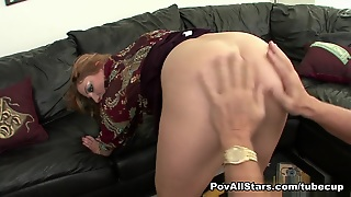 Aurora Snow Does Anal And Filty Atm