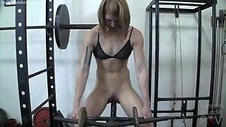 Muscle, Muscle Gym, Masturbation Tits, Toys P O V, Female Toys, Masturbation Gym, Muscularwomen, Masturbation Network
