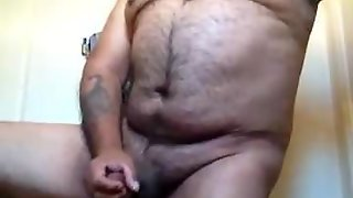 Nude And Horny