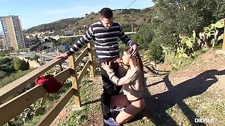 Chicas Loca - Young Spicy Reality Sex In Public