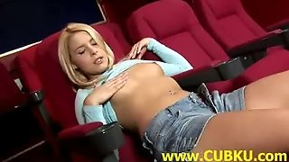 Private Cinema Private Masturbation