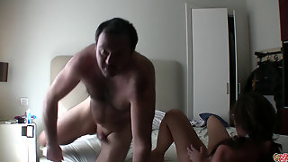 Torbe Fucks A Butterface With Big Tits