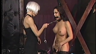 Transsexual Submission - Scene 1