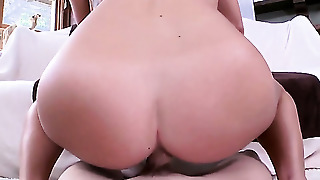 Keisha Grey An Amateur Video