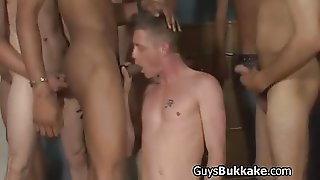 Gay Blowy Orgy Compilation Video