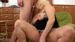 Stroking, Shaved, Cleaning, Facial, Doggy Style, Dildo, Maniacpass Com, Blonde, Heels, Blowjob, Big Tits