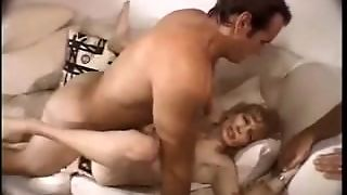 Mature Blonde House Wife Get Fucked