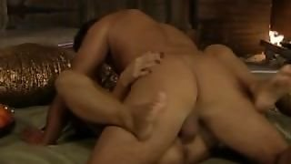 Hot Missionary Sex