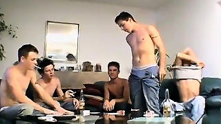 Porn Gay Movie Free The Poker Game