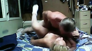 My Wife And I Fuck In Hot Video
