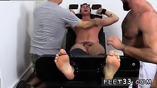 Gay Sex Castration Stories Connor Maguire Tickled Naked