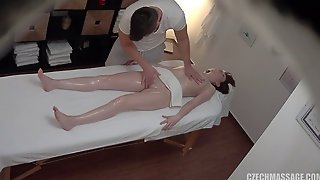 Czech Massage - 333