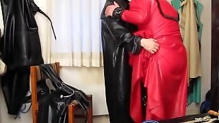 Rubber Lovers