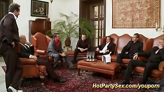 Hardcore Party, Sex Parties, College, Group, Gangbang, Bukkake, Orgy, Cfmn, Crueltyparty, Threesome