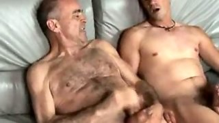 Gay Mutual  Masturbation