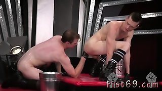 Fisted Slave Boy Gay First Time The Hunks Reach