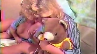 Retro, Busty, Mom, Hairy, Lesbian, Small Tits, Vintage, Milf, Masturbate, Blonde, Pussy Licking