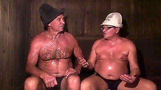 Sauna, Gays, Gay Sauna, Russian Sauna, Russian Fat, Russian Bears, F A T, Bear's