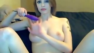Bree Daniels Webcam Masturbation Anal