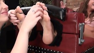 Feet, Kink, Tickling Feet, Tied Toes, Tickle Hd, Tickle Feet