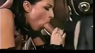 Fetish, Foursome, Anal, Group Sex