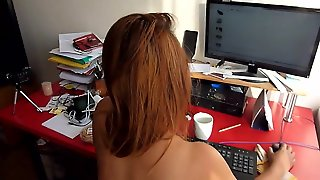 Looking My Own Profile On Xhamster Asianaughty