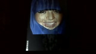 Hijab Monster Facial Hasna