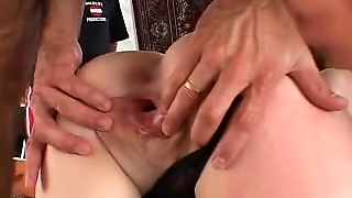 Housewife Get Ass Gaping