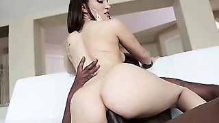 Very Sexy Pornstar Gabriella Paltrova Gets Her Hot Ass Fucked With A Huge Cock