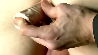 Sexy Young Jock Gets Assfucked By Hot Guy With Dildo