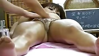 Xxx Video Hidden Camera At Japanese Massage Parlor