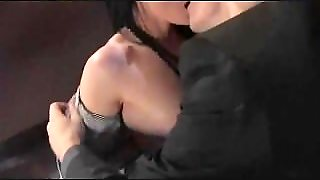 Orgy, Reality, Facial, Pussylicking, Doggystyle, Blowjob, Kissing, Small Tits, Cumshot, Foursome, Handjob