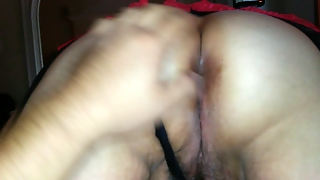 Finger In The Ass